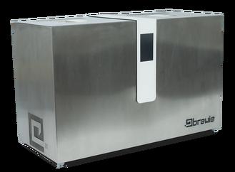Brewie: uma máquina totalmente automática para fazer cerveja caseira