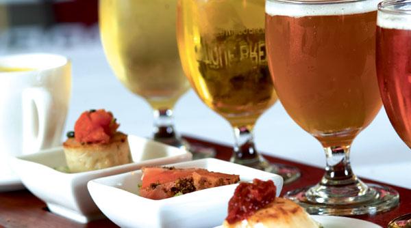 Curso de harmonização com cerveja – desconto para associados