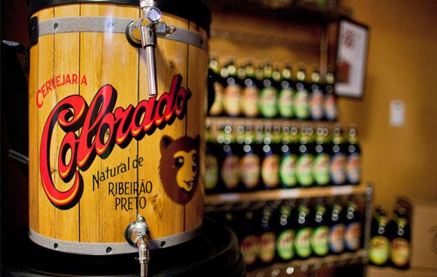 Novidades do concurso 2015: o barril é nosso!