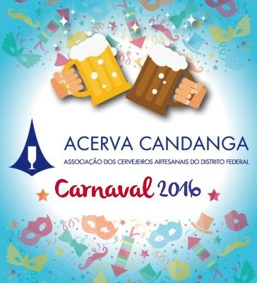 Carnaval da ACervA Candanga 2016