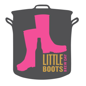 Brassagem das mulheres – Pink Boots Society