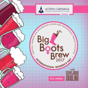 Big Boots Brew Day – 2017