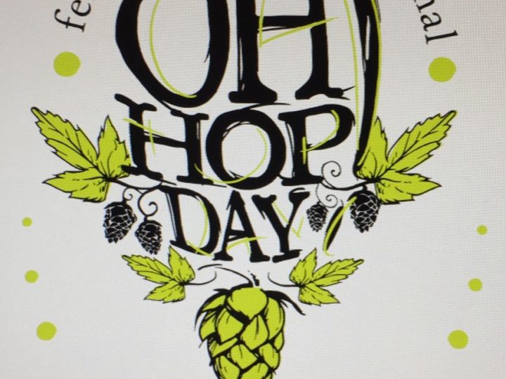 Oh! Hop Day!